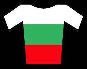 Torku Åžekerspor - Image: Maillot Bulgaria