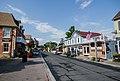 Main Street Unionville (between Carlton & Fred Varley) (37470745866).jpg