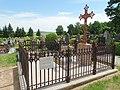Maironio tėvų kapas.JPG