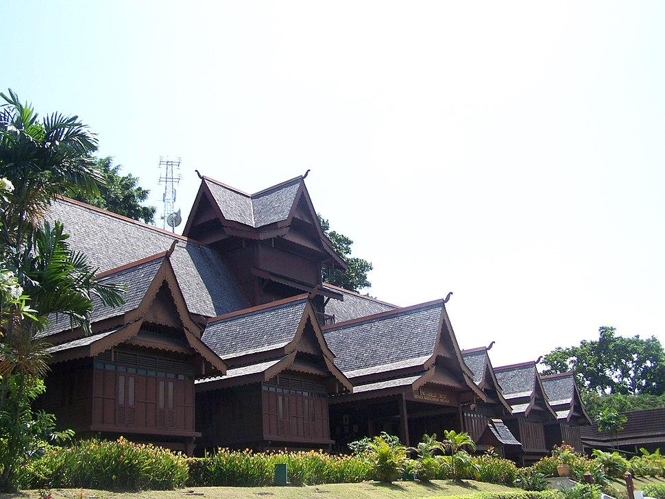 Malaccapalace