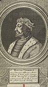 Malcolm III Engraving