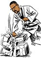 Malcolm X by Latuff2.jpg
