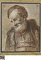 Man met baard, circa 1601 - circa 1700, Groeningemuseum, 0041351000.jpg