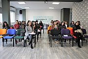 Mandatory internship at Wikimedia Armenia 01.jpg