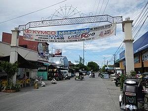 Mangatarem, Pangasinan - Image: Mangataremjf 7745 02