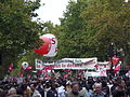 Manifestation contre la réforme des retraites, Paris 2 octobre 2010 (12).jpg