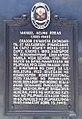 Manuel Acuña Roxas (1892 - 1948) Roxas blvd marker.jpg
