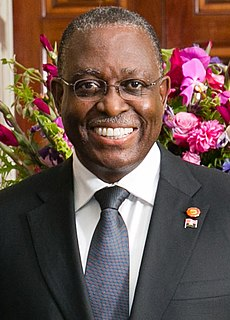Angolan politician