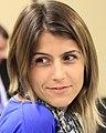 Manuela d'Ávila em reunião de líderes da base aliada em 2013 (cropped).jpg