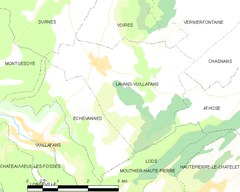 Map commune FR insee code 25331.png