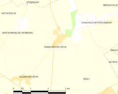 Map commune FR insee code 27276.png