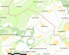 Map commune FR insee code 34110.png