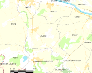 Map commune FR insee code 37125.png