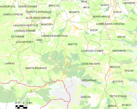 Map commune FR insee code 64040.png