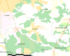 Map commune FR insee code 72260.png