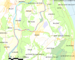 Map commune FR insee code 73330.png