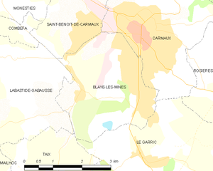 Map commune FR insee code 81033.png