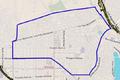 Map of Loz Feliz district, Los Angeles, California.png