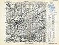 Map of pre World War II Germany TK25 Cloppenburg 3114.jpg