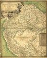 Mapa de parte de los virreynatos de Buenos Aires, Lima, Sta. Fe y capitania gral. de Caracas en la America meridional con las colonias portuguesas limitrofes para acompañar al proyecto y reflexiones LOC 2003683947.tif
