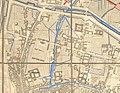 Mappa di Milano del 1860 - Particolare del Naviglio della Martesana e di San Marco.jpg