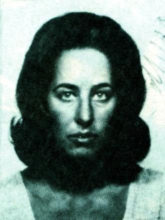 Margherita Cagol - Margherita Cagol