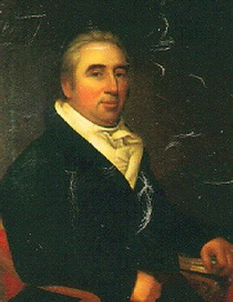 Marbury v. Madison - William Marbury