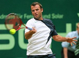 BNP Paribas Primrose Bordeaux - Frenchman Marc Gicquel took the singles titles at the tournament's second and fourth edition, in 2009 and 2011.