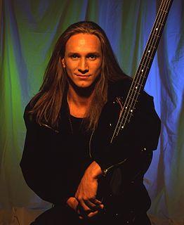 Marcel Jacob Swedish musician