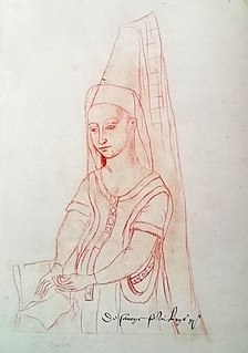 Margaret Stewart, Dauphine of France Dauphine of France