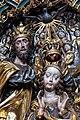 Maria Gail Kirche Flügelaltar Schrein 04.jpg