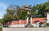 Maria Saal Bischofweg 2 Kanonikatshaus W-Ansicht 17092018 4683.jpg