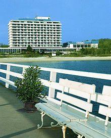 Hotel Timmendorfer Strand Belveder