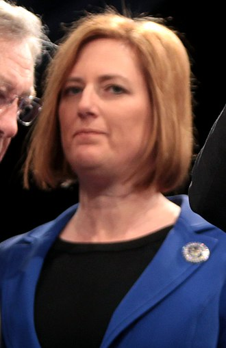 Becky Harris - Image: Mark Hutchison, Robert List & Becky Harris (25167963521) (cropped)