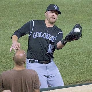 Mark Reynolds (baseball) American baseball player