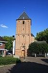Toren van de Nederlands Hervormde Kerk (Martinuskerk)