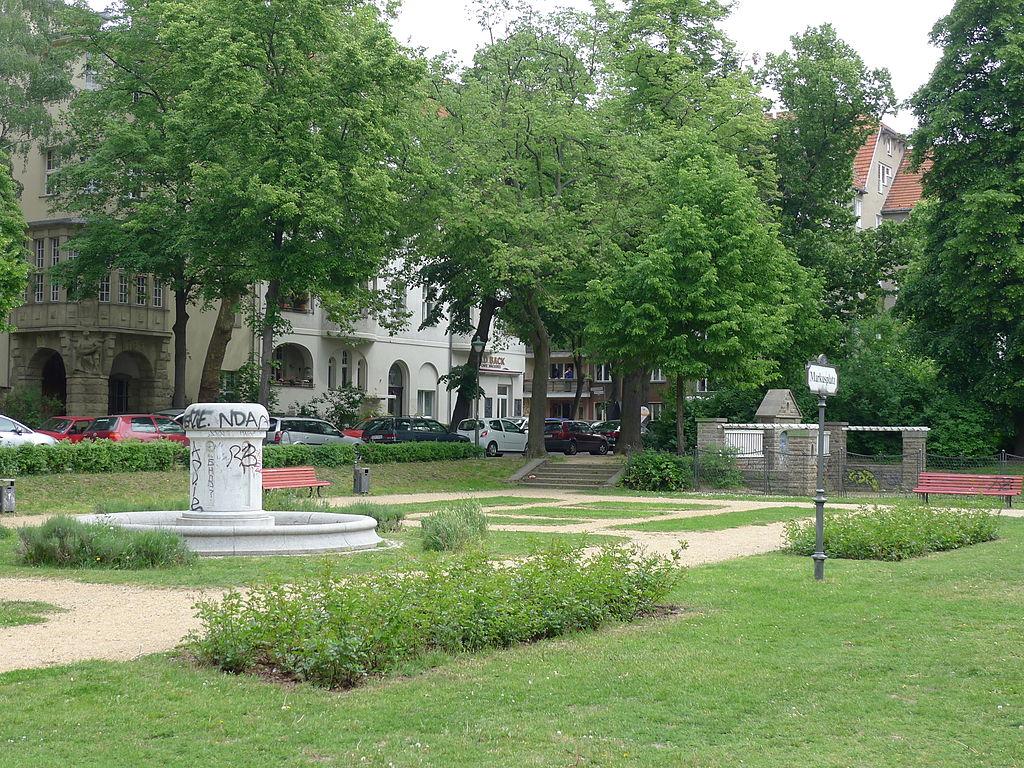 Filemarkusplatz berlin steglitz jpg