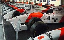 McLaren - Wikipedia