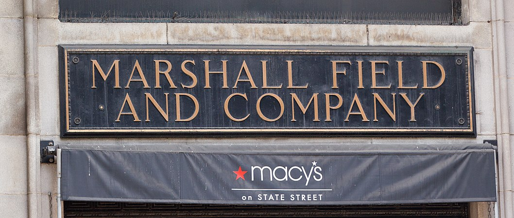 Marshall Field and Company Macy's Chicago June 30, 2012-124.jpg