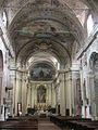 Martignana di Po- Chiesa parrocchiale di Santa Lucia.JPG