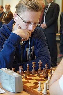 Martin Krämer 2015