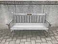 Mary Kathleen Mahan Bench, American University.jpg