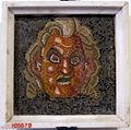 Maschera teatrale, da casa di ganimede, pompei, 109679.JPG
