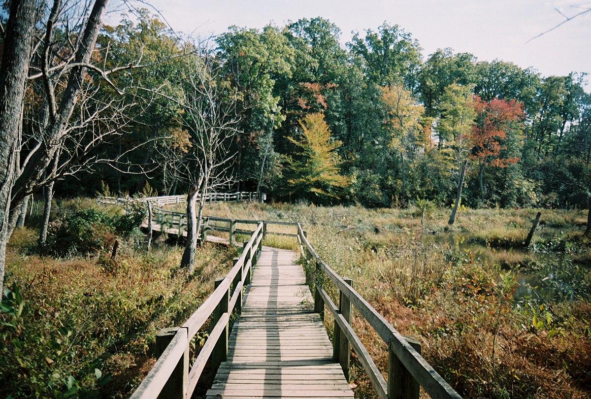 Mason Neck State Park Wikipedia