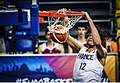 Mathis Dossou-Yovo joueur français de basket-ball.jpg