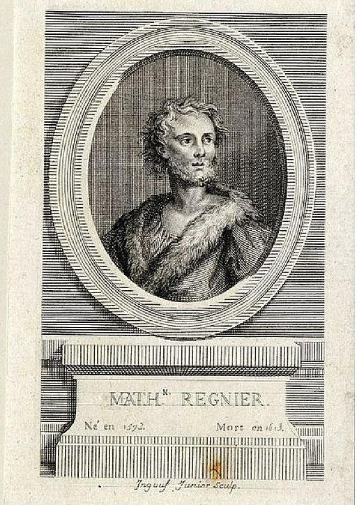 Mathurin Reignier 1