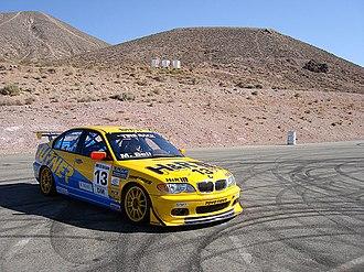 Matt Bell (racing driver) - Image: Matt willowsprings