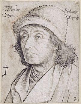 Matthäus Roritzer