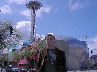 Matthew Bannister (musician) New Zealand musician