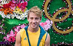 Matthew Mitcham by Philip Myers.jpg